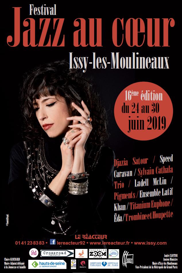 Festival Jazz au coeur 2019